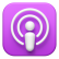 macos-podcasts-logo